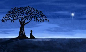Buddha-Pournima